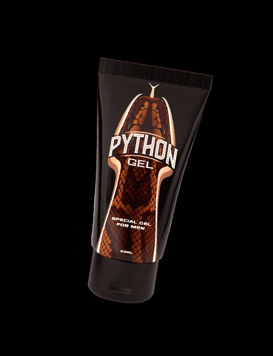 Python Gel для увеличения в Орехово-Зуево
